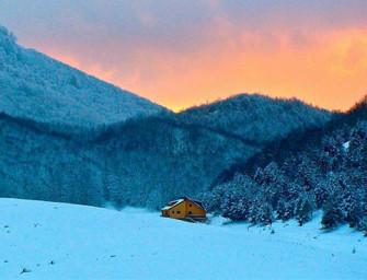 Settimana bianca in Calabria, per sciare e rilassarsi